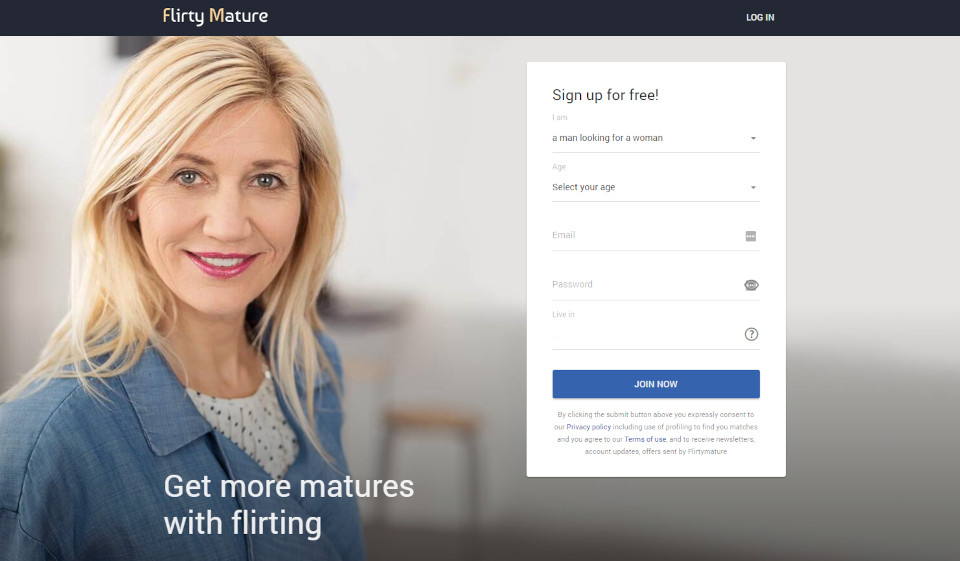 FlirtyMature Review 2021: Is It a Good Hookup Site?
