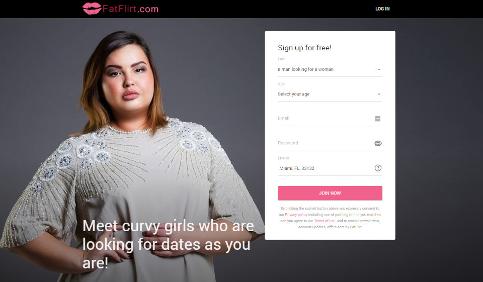 FatFlirt Review: Is It a Good Hookup Site?